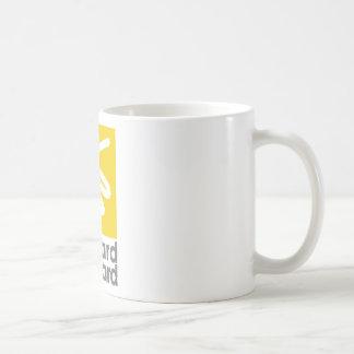Bastard Mustard Coffee Mug