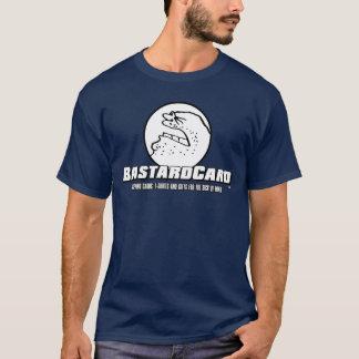 BastardCard Official Bastard T-Shirt