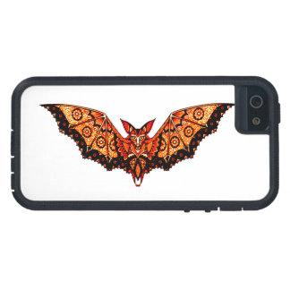 Bat 1 iPhone 5 cover