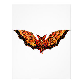 Bat 1 letterhead