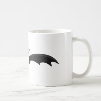 Bat #2 coffee mug