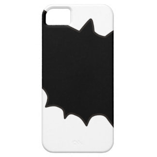 Bat #5 case for the iPhone 5