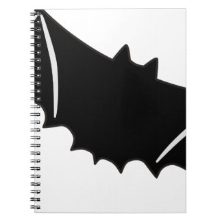 Bat #5 notebook