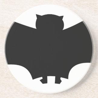 Bat #6 coaster
