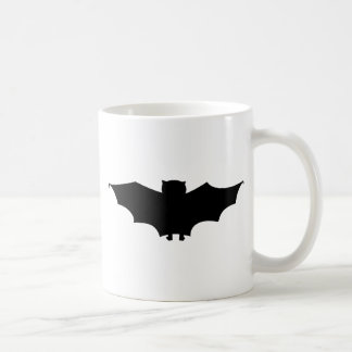 Bat #6 coffee mug