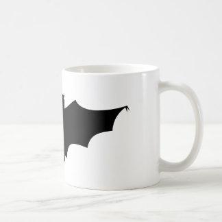 Bat #6 coffee mug