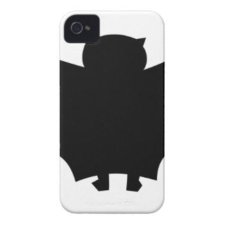 Bat #6 iPhone 4 cover