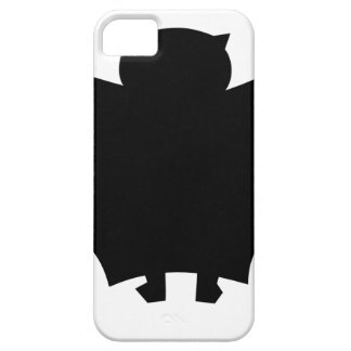 Bat #6 iPhone 5 case