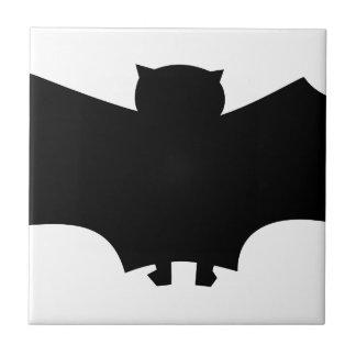 Bat #6 tile