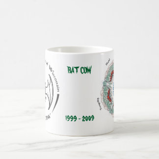 BAT COW small mug