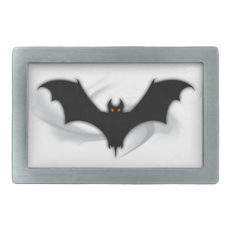 Bat Demon Belt Buckle