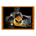 Bat Duckies Protect and Defend