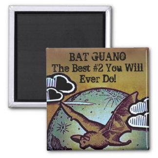 Bat Guano Magnet