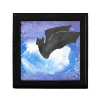 Bat In Flight Gift Box