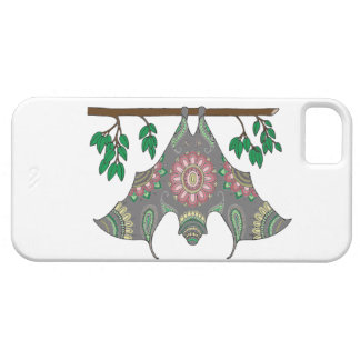 Bat iPhone 5 Covers