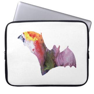 Bat Laptop Sleeve