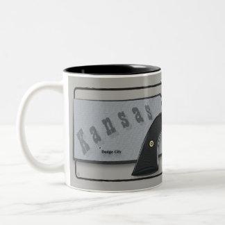 Bat Masterson Mug