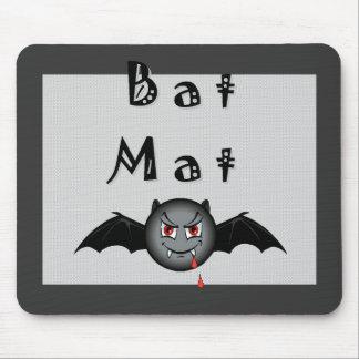 Bat Mat Mouse Pad