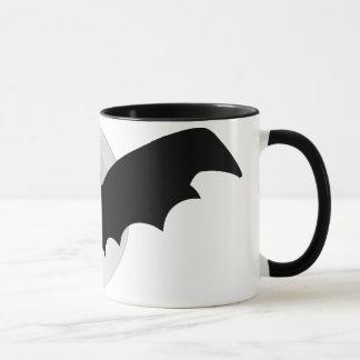 Bat Moon Mug