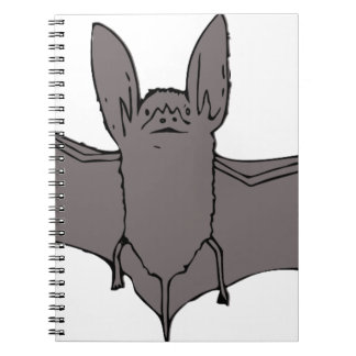 Bat Notebook