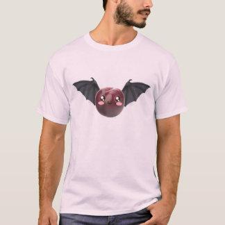 Bat Plum Shirt