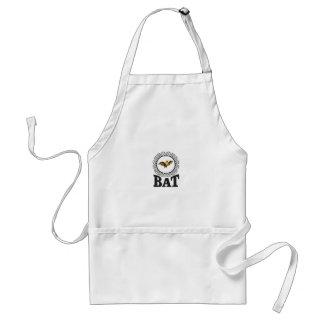 bat ring standard apron