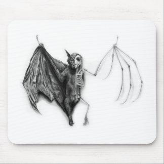 Bat Specimen Mouse Pad