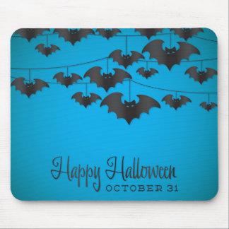 Bat string mouse pad