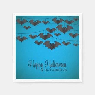 Bat string paper napkin