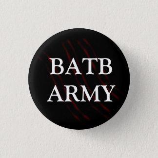 BATB Army 1 Inch Round Button