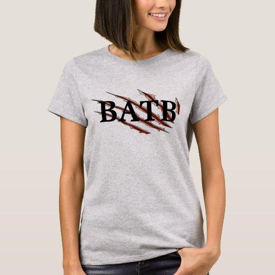 BATB CLAW SHIRT