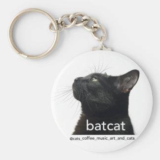 Batcat: Keychain