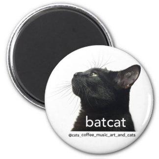 Batcat: Magnet