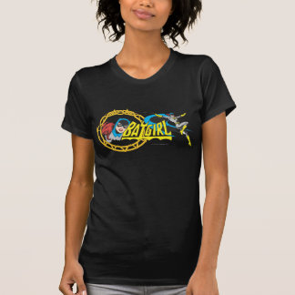 Batgirl Display T-Shirt