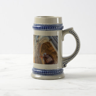 Bath Abbey Architecture Beer Stein