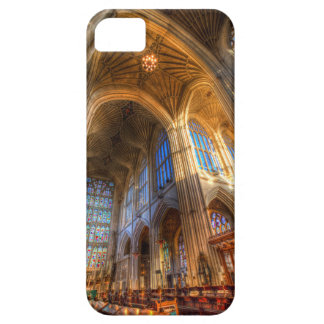 Bath Abbey Architecture Case For The iPhone 5