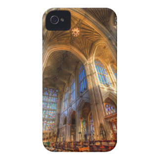 Bath Abbey Architecture iPhone 4 Cover