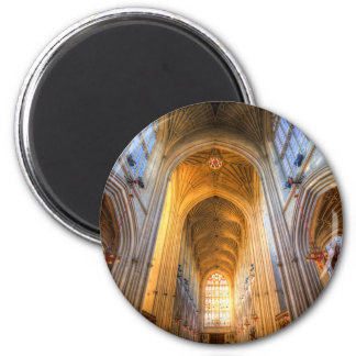 Bath Abbey Architecture Magnet