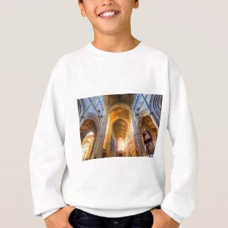 Bath Abbey Architecture Sweatshirt