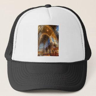 Bath Abbey Architecture Trucker Hat