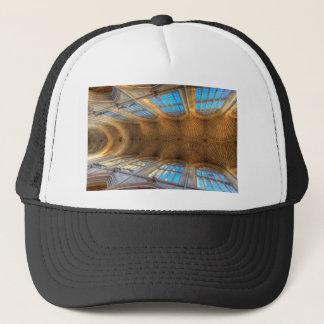 Bath Abbey Ceiling Trucker Hat