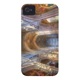 Bath Abbey iPhone 4 Case