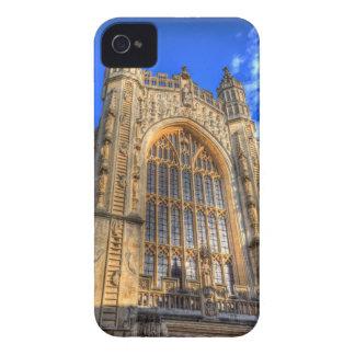 Bath Abbey iPhone 4 Cover