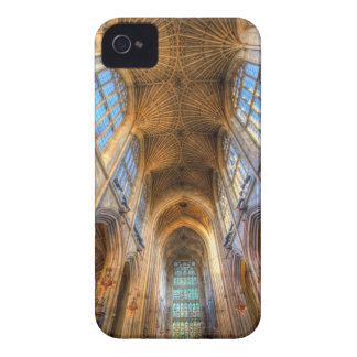 Bath Abbey iPhone 4 Cover