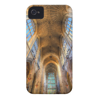 Bath Abbey iPhone 4 Covers