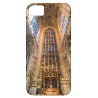 Bath Abbey iPhone 5 Case