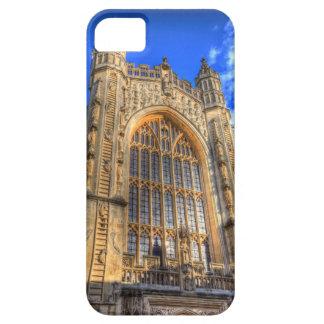 Bath Abbey iPhone 5 Cover