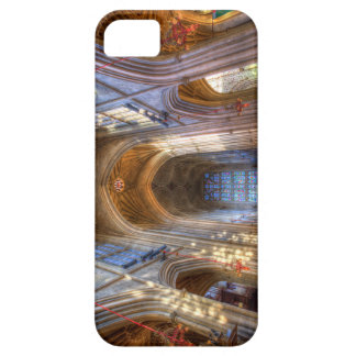 Bath Abbey iPhone 5 Covers