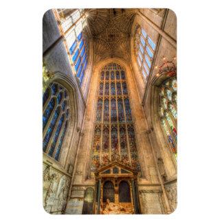 Bath Abbey Magnet