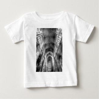 Bath Abbey Somerset England Baby T-Shirt